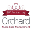 Orchard Press logo icon