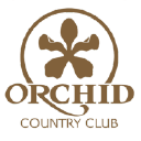 Orchid Country Club logo icon