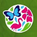 Orchideeënhoeve logo icon