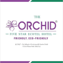 The Orchid logo icon