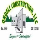 Ordell Construction LLC logo