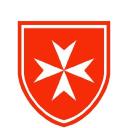 Order Of Malta logo icon