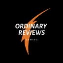 Ordinary Reviews logo icon
