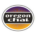 Oregon Chai logo icon
