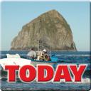 Oregon Coast Today logo