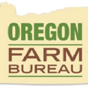 Oregon Farm Bureau logo icon