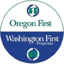 Oregon First Company Logo