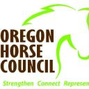 Oregon Horse Country logo icon