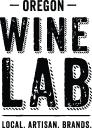 Oregon Wine LAB logo