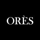 Ores Group logo icon