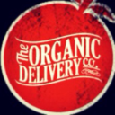 Organic Delivery Co logo icon