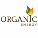 Organic Energy Company Logo