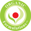 Organicformulations logo icon