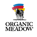 Organic Meadow logo icon