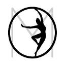 Organic Movements Dance Studio logo