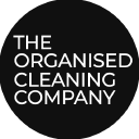 The Organised Cleaning Company logo icon