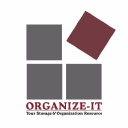 Organize It logo icon