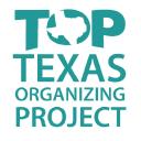 Texas Organizing Project logo icon