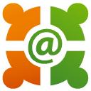 Org Spring logo icon
