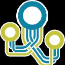Org Weaver logo icon