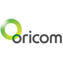 Oricom logo icon