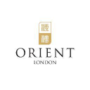 Orient London logo icon
