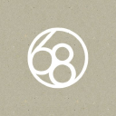 Origin68 logo icon