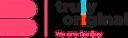 Original Media logo icon