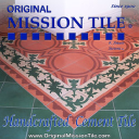 Original Mission Tile logo icon