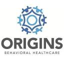 Origins Recovery Center logo icon
