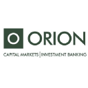 Orion logo icon