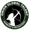Orion Global Talent logo icon