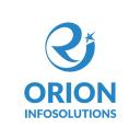 Orion Infosolutions logo icon