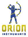 Orion Instruments logo icon