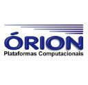 Orion Pc logo icon
