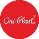 Ori Plast logo icon