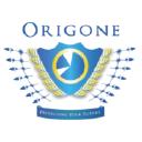 Orisecure logo icon