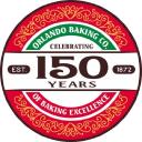 Orlando Baking logo icon
