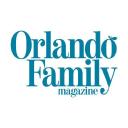 Orlando Family Magazine logo icon