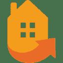 Orlando Immobilier logo icon