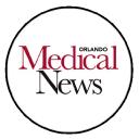 Orlando Medical News logo icon