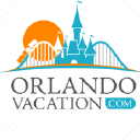 Orlando Vacation logo icon