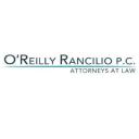 O'reilly Rancilio logo icon