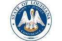 Orleans Parish Civil District Court logo icon