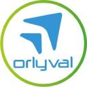 Orlyval logo icon