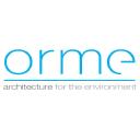 Orme Architecture logo icon