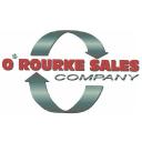 O'rourke Sales Company logo icon