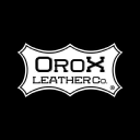 Orox Leather Co logo icon