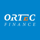 Ortec Finance logo icon