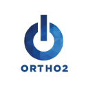 Ortho2 logo icon